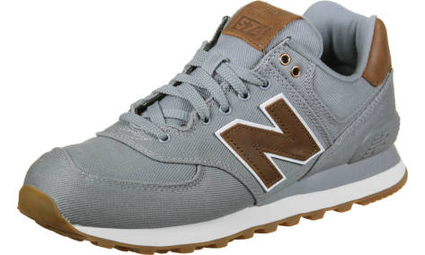 New Balance ML 574 TXC Grey (545641-60 12) grau