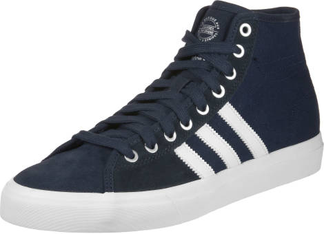 adidas Originals Matchcourt High RX (CQ1120) blau