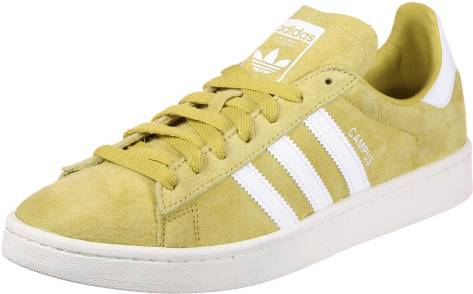 adidas Originals Campus (CQ2082) gelb