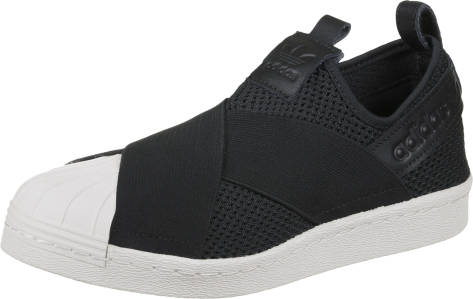 adidas Originals Superstar Slip On W (BY2884) schwarz