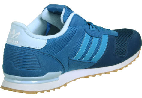 adidas Originals ZX 700 J blau Auslass Sneakernews Super Angebote Auslass Neue Ankunft Billig Verkauf Geniue Händler Spielraum Top-Qualität ofQbgD8drg