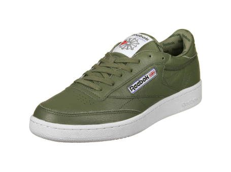 Reebok Club C 85 SO (BS5211) grün
