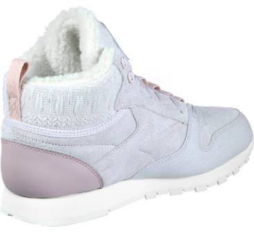 Reebok Classic Leather Arctic Boot (BS6274) pink