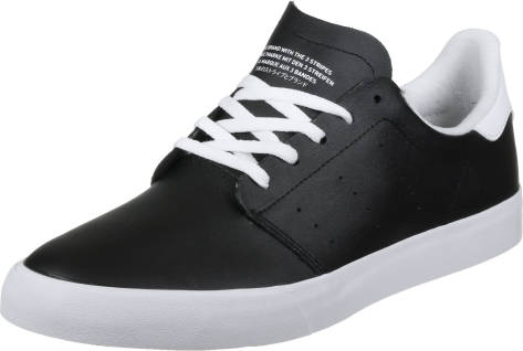 adidas Originals Seeley Court (BB8588) schwarz