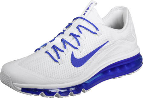 Nike Air Max More (898013-101) weiss