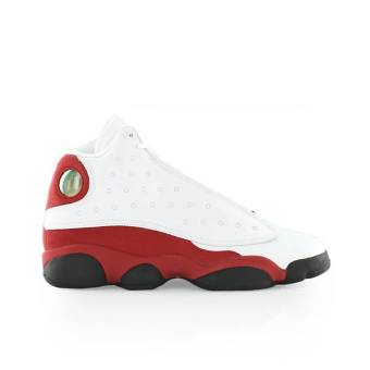 NIKE JORDAN Air 13 Retro BG (414574-122) weiss