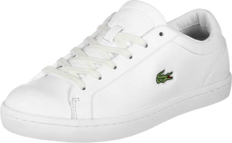 Lacoste STRAIGHTSET LACE (734CAW0060001) weiss
