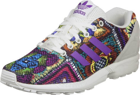 adidas Originals Zx Flux W (S76593) bunt