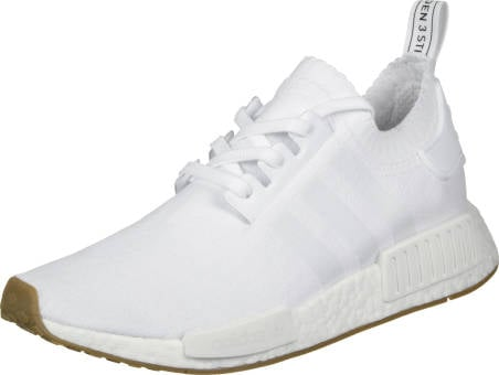 adidas Originals NMD R1 PK (BY1888) weiss
