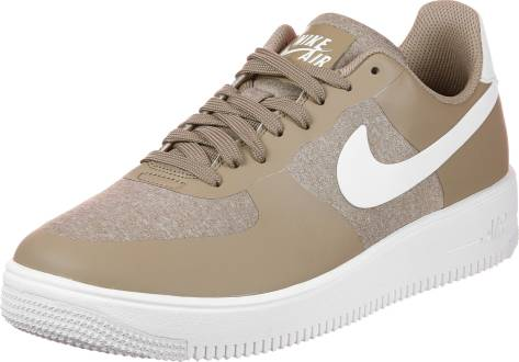 Nike Air Force 1 UltraForce Premium (921346-200) braun