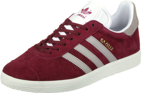 adidas Originals Gazelle W (BY9357) rot