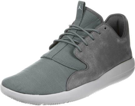 NIKE JORDAN Eclipse Leather grey (724368-004) grau
