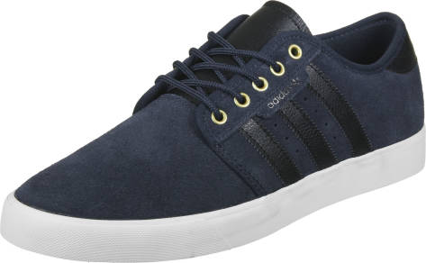adidas Originals Seeley (BY4014) blau