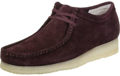 Clarks Wallabee (26128510) rot