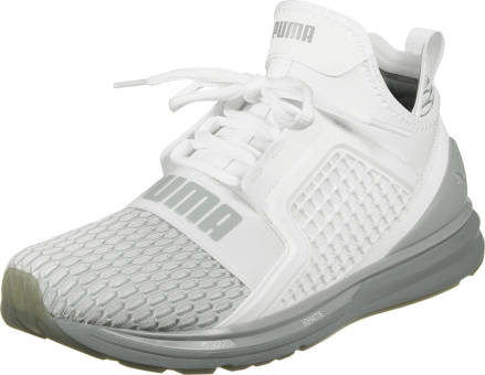 Puma Ignite Limitless Colorblock (189781 0002) weiss