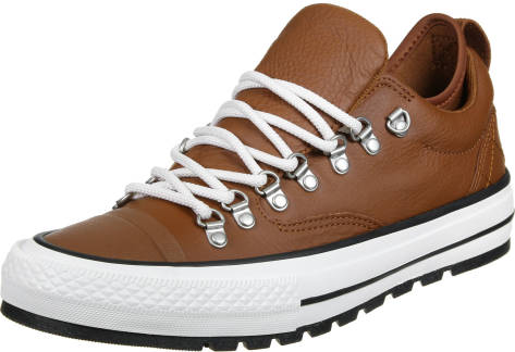 Converse Chuck All Taylor Star Descent Ox (153694C) braun