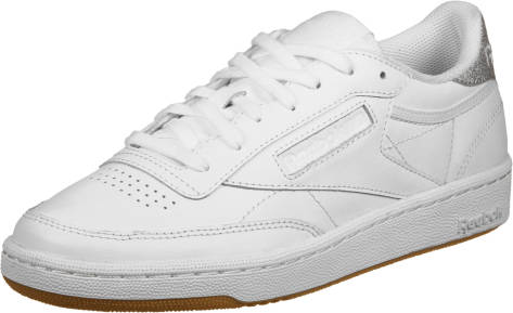 Reebok Club C 85 Diamond (BD4427) weiss