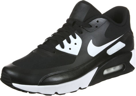 Nike Air Max 90 Ultra 2 0 Essential White (875695008) schwarz