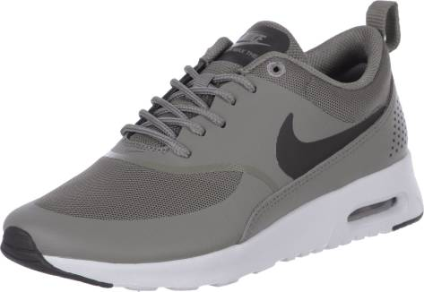 new style b3526 9885f Nike Wmns Air Max Thea in grau - 599409-201  everysize