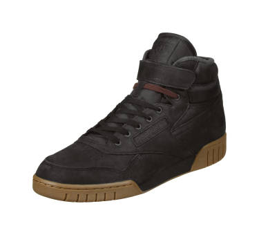 Reebok Ex O Fit Plus Hi (BS6189) schwarz
