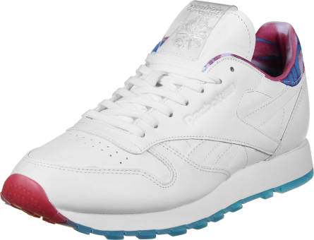 Reebok Classic Leather MSP (BD4888) weiss