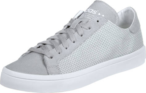 adidas Originals Court Vantage (S78771) grau