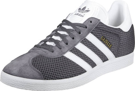 adidas Originals Gazelle (BB2756) grau