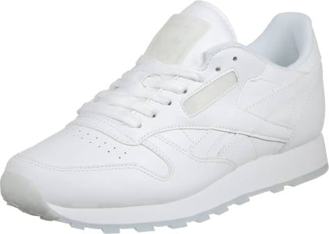 Reebok Classic Leather Solids (BD1321) weiss