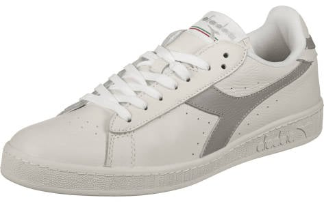 Diadora Game Low Waxed Lo (501.160821 C6645) weiss