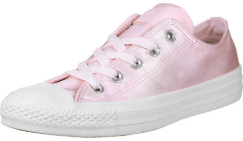 Converse All Star Ox W Lo Sneaker (558004C) pink