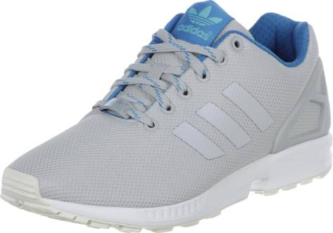 adidas Originals Zx Flux Running (S79100) grau