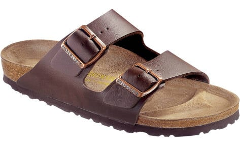 Birkenstock Arizona BF Dark (51701) braun