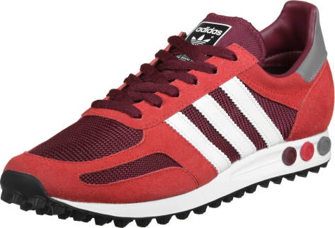 adidas Originals LA Trainer OG (BB2863) rot