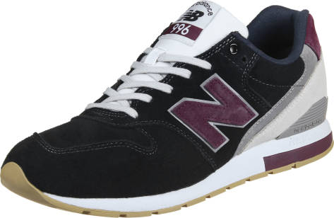 New Balance MRL996ND (538561-60-8) schwarz