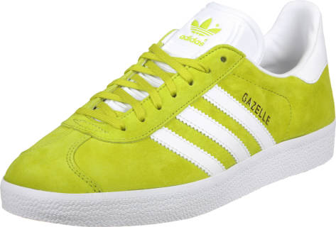 adidas Originals Gazelle (BB5474) gelb