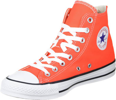 Converse All Star Hi Orange (155739C) orange