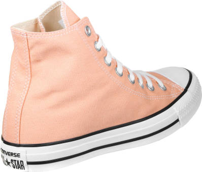 Converse Chuck Taylor All Star Hi (155567C) orange