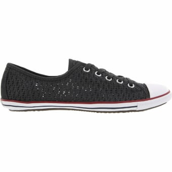 Converse Chuck Taylor All Star Light 2 Ox (551890C) schwarz