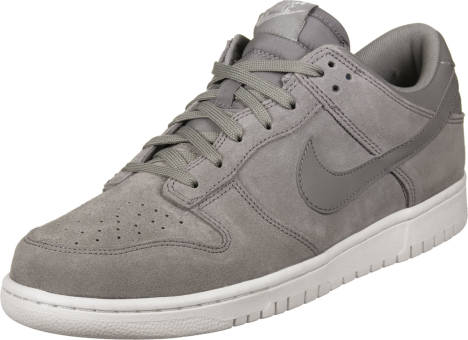 Nike Dunk Low dust (904234 006) grau