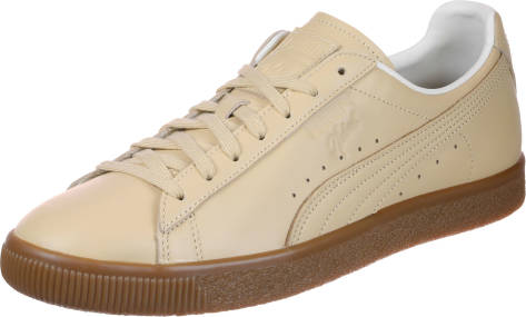 Puma Clyde Veg Tan Naturel (364451-0001) braun