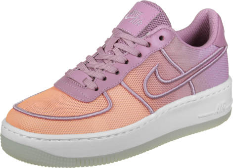 Nike Air Force 1 Low Upstep BR (833123-500) bunt