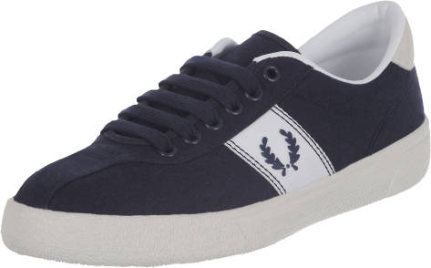 Fred Perry Fp Sports Authentic (B102608) blau