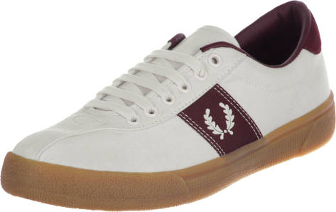 Fred Perry Fp Sports Authentic (B102808) weiss