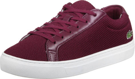 Lacoste Caw Low (733CAW1063112) rot