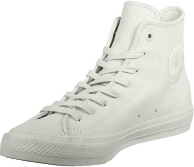 Converse Chuck Taylor All Star II Hi (155763C) weiss