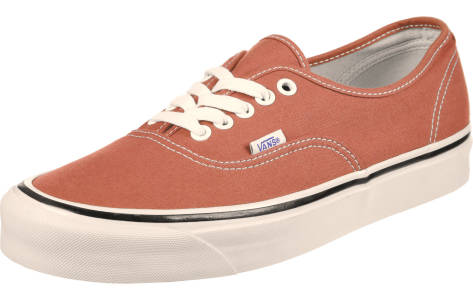 Vans Authentic 44 DX Anaheim Factory (VA38ENOKE) orange