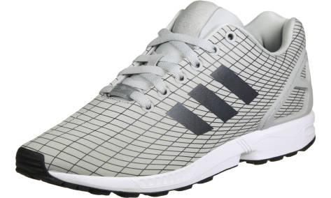 adidas Originals ZX Flux (BB2159) grau