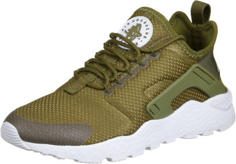 Nike Air Huarache Run Ultra (819151-302) grün
