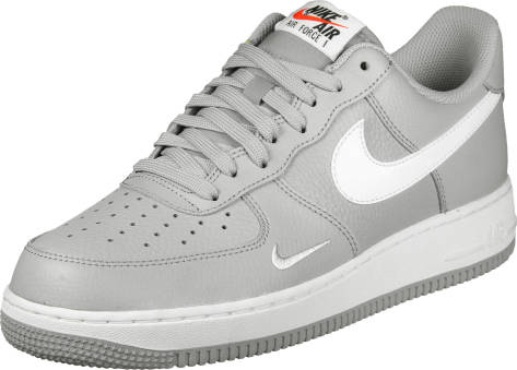 Nike Air Force 1 white (820266-018) grau