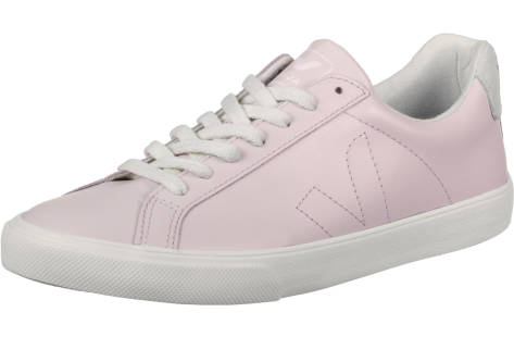 VEJA Esplar Low Leather W (EAW020505) pink